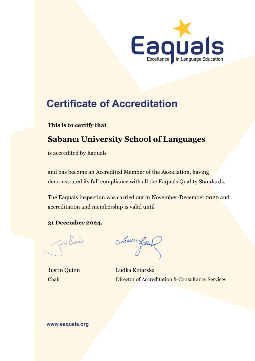 Eaquals-Accreditation-Certificate_Sabancı-University-SL_2020
